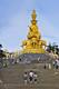 China - Chengdu - Mount Emei - am multidimensionalen Samantabhadra