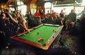 Irland bei Dublin - Halbinsel Howth - Pool-Billard